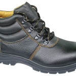 Executive Class Safety Shoes