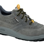 Safety Shoe without Steel Toe